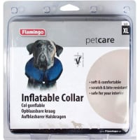 Collier de protection gonflable