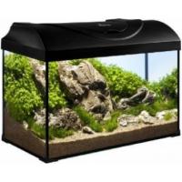 Aquarium noir StartUp 40 équipé  (1)