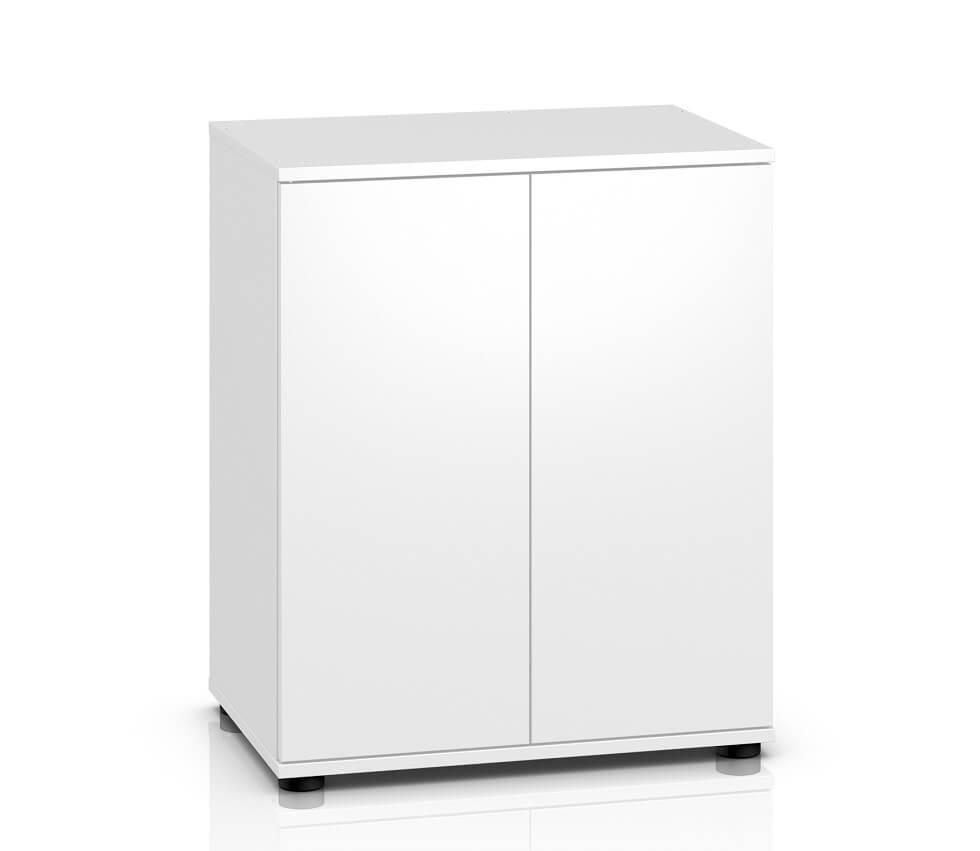 Juwel meuble sbx pour aquarium lido 120 blanc aquarium - Meuble pour aquarium 120 litres ...
