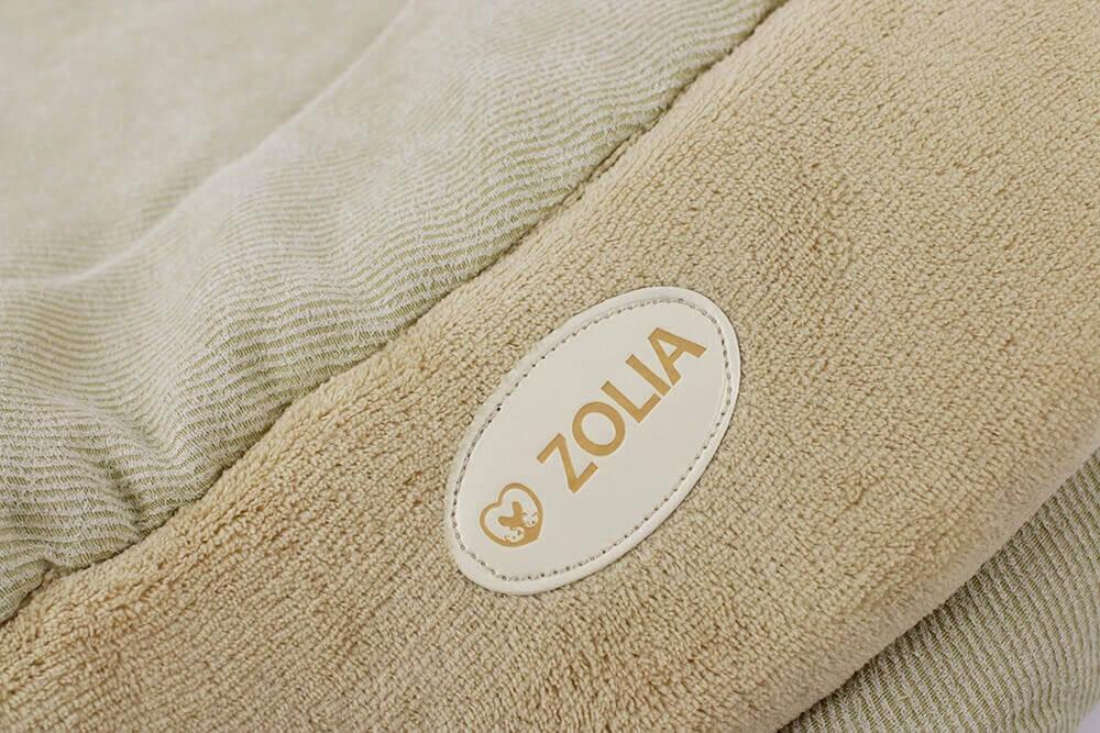 Cojín calcetín ZOLIA SOCKY color beige_2