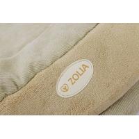 Cojín calcetín ZOLIA SOCKY color beige (3)
