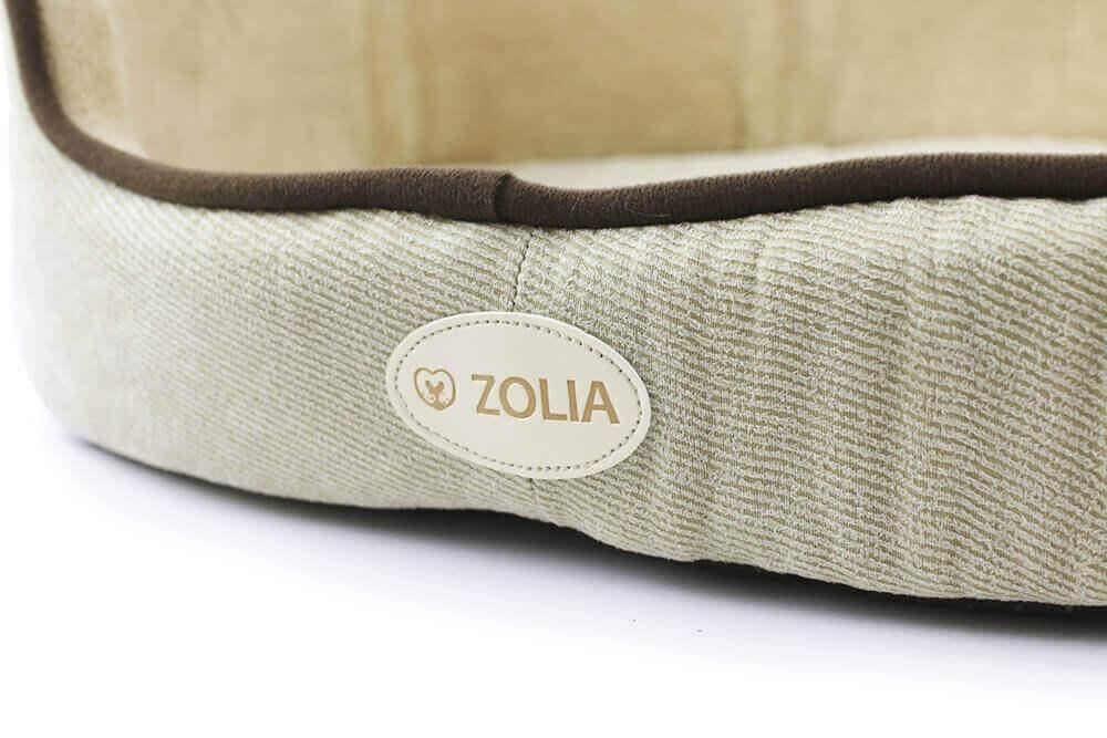 Corbeille pour chien ZOLIA LUKA beige_3