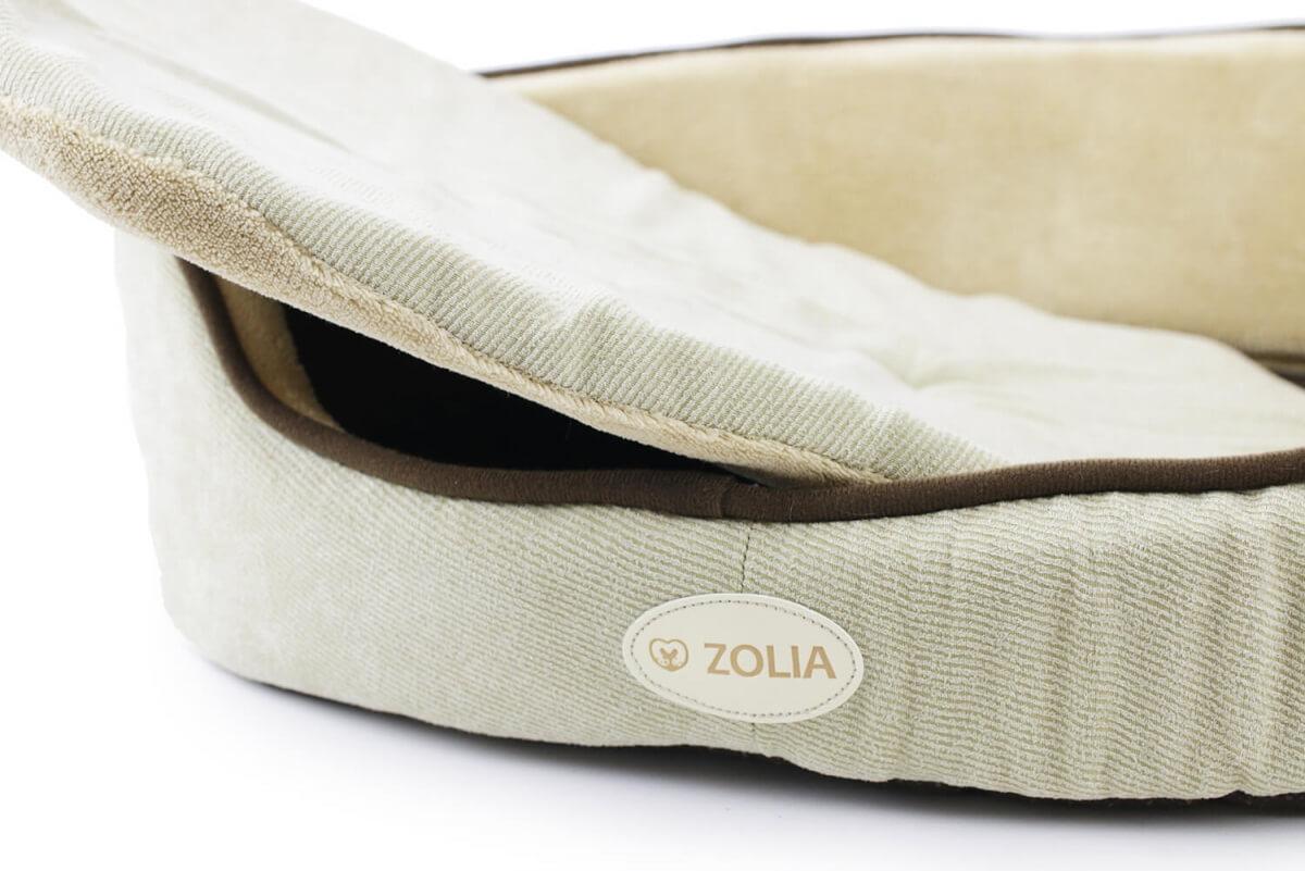 Corbeille pour chien ZOLIA LUKA beige_4
