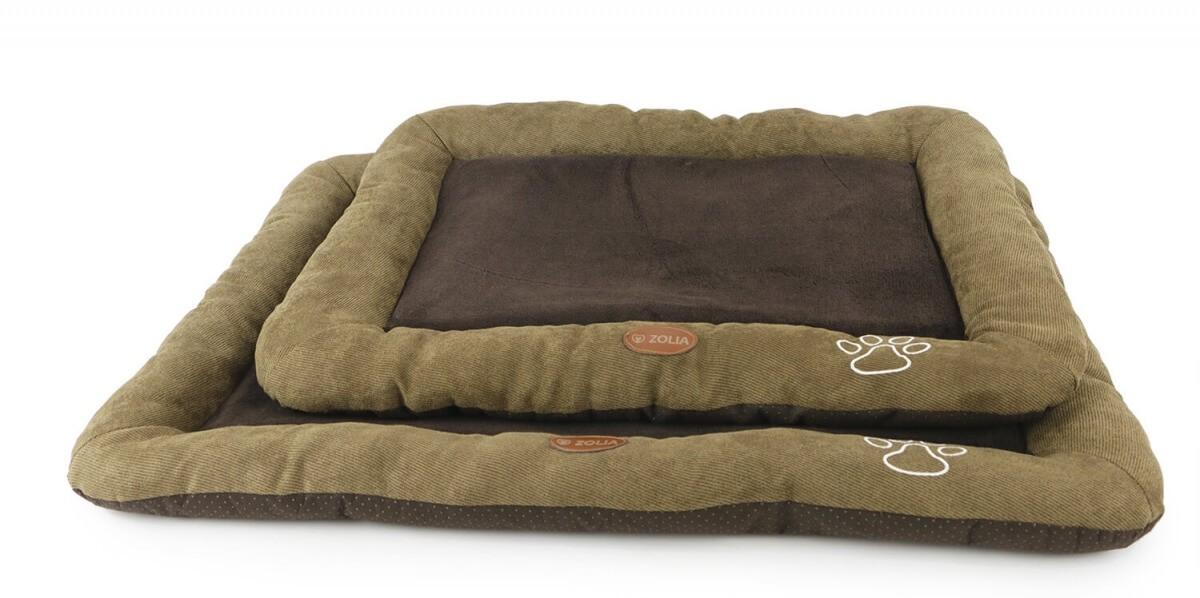 Cojín ZOLIA DINO color marrón  2 tamaños_2