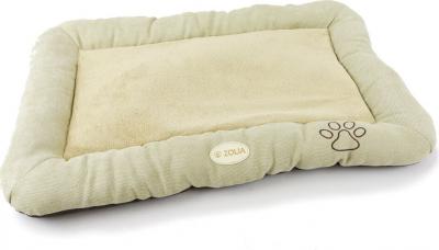 ZOLIA Kissen DINO in beige - 2 Größen