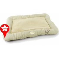 Cojín crema para perro ZOLIA DINO - 70 y 85cm