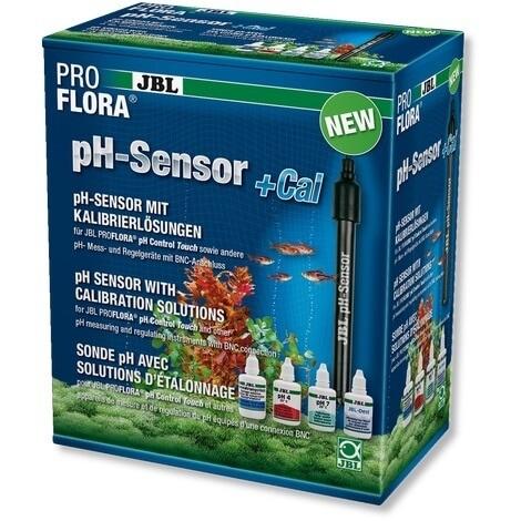 JBL pH Control Sensor + Cal_0