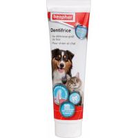 Dentifrice en tube pour chien et chat