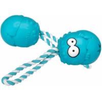 Bumpies bleu avec corde goût menthe