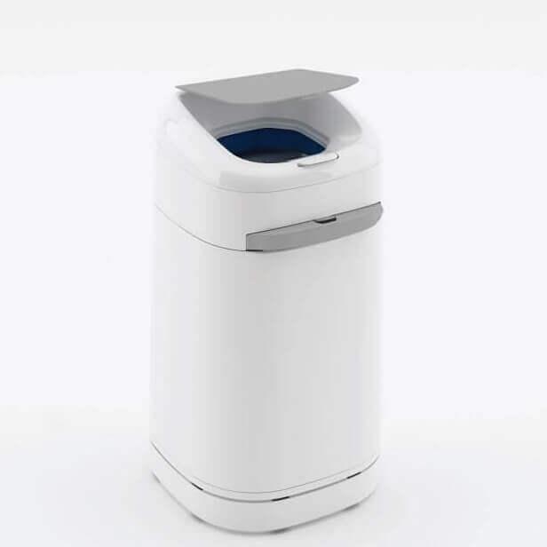 Hygienischer Mülleimer LitterLocker Plus_2