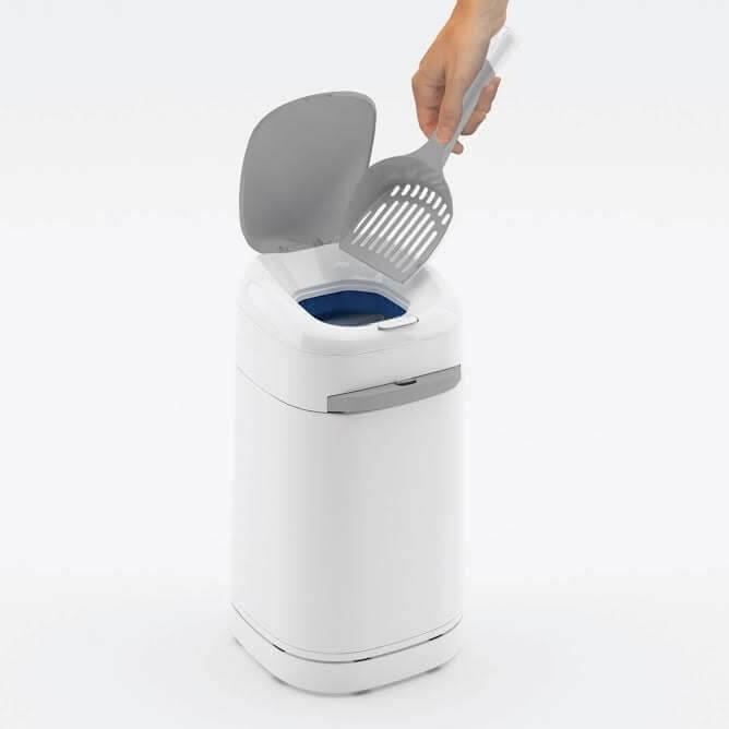 Hygienischer Mülleimer LitterLocker Plus_3