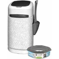 Poubelle hygiénique LitterLocker Plus (1)