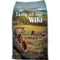 TASTE OF THE WILD Appalachian Valley au Cerf pour chien de petite taille