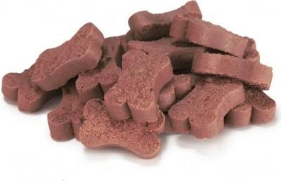 Friandises pour chien Sans Céréales au boeuf Fresh Meat ARQUIVET
