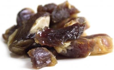 Natural Snacks viande de sanglier