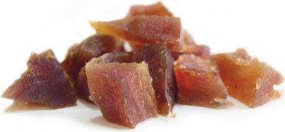 Natural Snacks morceaux de thon