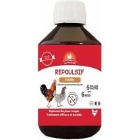LE FERMIER Antipoux pour poules et volailles REPOULSIF 250 ml (1)