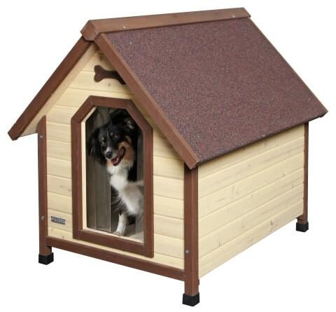 niche pour chiens 4 saisons niche. Black Bedroom Furniture Sets. Home Design Ideas