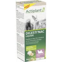 ESSENTIEL Digesti NAC equilíbrio intestinal de roedores e coelhos