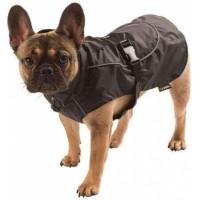Manteau de pluie Forks noir