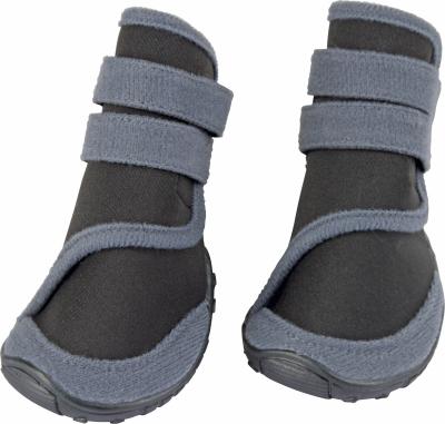 Chaussures Active gris/noir pour chien