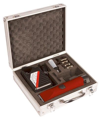 tondeuse batterie profi avec batterie sans couteaux tondeuse chien. Black Bedroom Furniture Sets. Home Design Ideas
