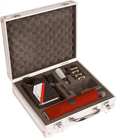 Tondeuse à batterie Profi avec batterie, sans couteaux