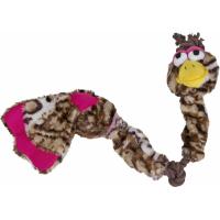 Canard Huggo 65 cm coloris assortis