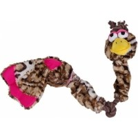 Canard Huggo 65 cm coloris assortis