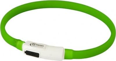 Collier lumineux Maxi Safe 35 cm