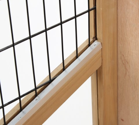Cage Indoor Deluxe 115 x 60 x 92,5 cm_3