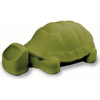 Abreuvoir tortue vert