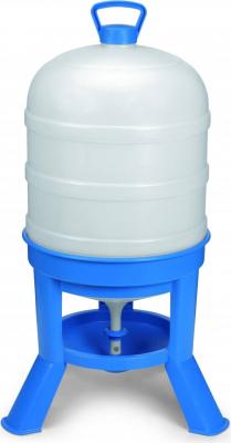 Abreuvoir à siphon 40 litres