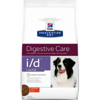 HILL'S Prescription Diet I/D Digestive Care Low Fat pour chien adulte