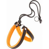 Harnais Agila Fluo orange