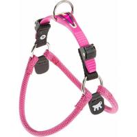 Geschirr Agila Sport in pink