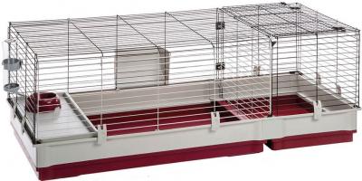 Jaula para conejos Krolik 140