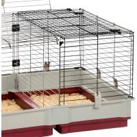 Cage Ferplast Krolik 140 pour lapin et cochon d'inde