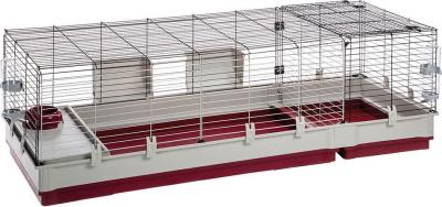 Jaula para conejos Krolik 160