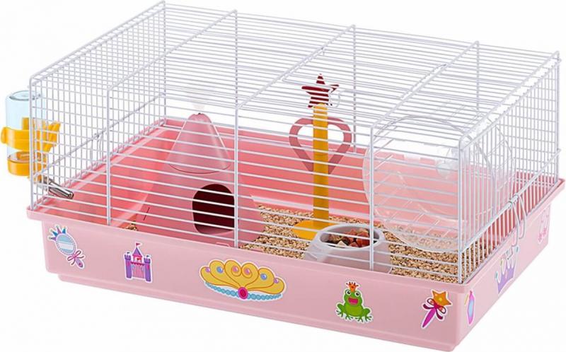 Cage Criceti 9 Princess