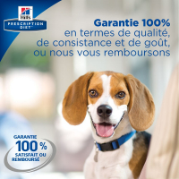 HILL'S Prescription Diet D/D Food Sensitivities Canard & Riz pour chien adulte