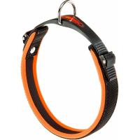 Collier Ergocomfort Fluo orange