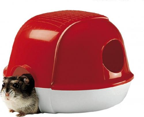 Maisonnette pour hamster DACIA