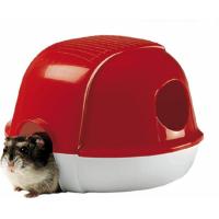 Maisonnette pour hamster DACIA (1)