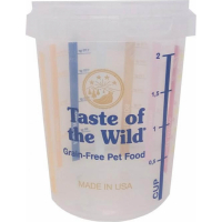 Gobelet doseur pour croquettes TASTE OF THE WILD (1)