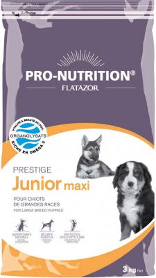 Flatazor Prestige Maxi Junior