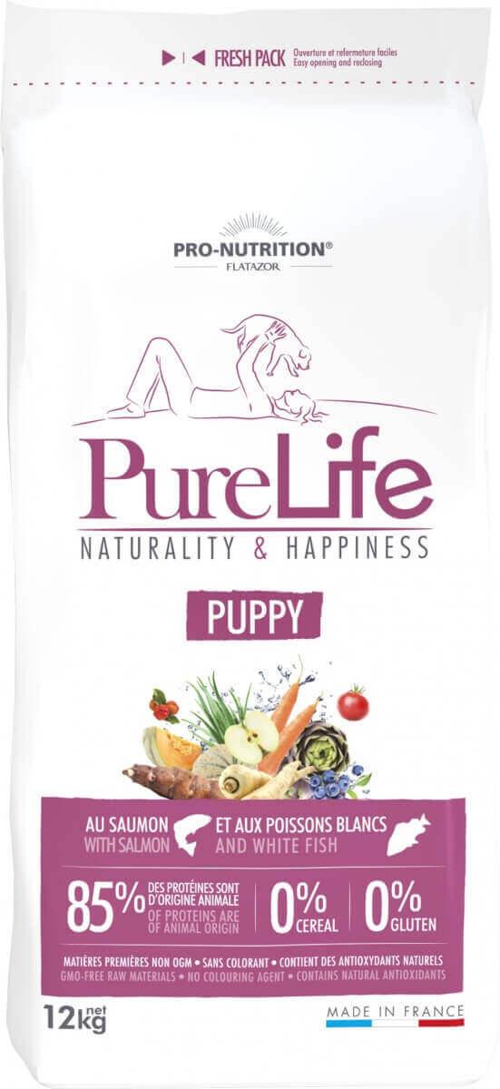 Flatazor PureLife Puppy_1