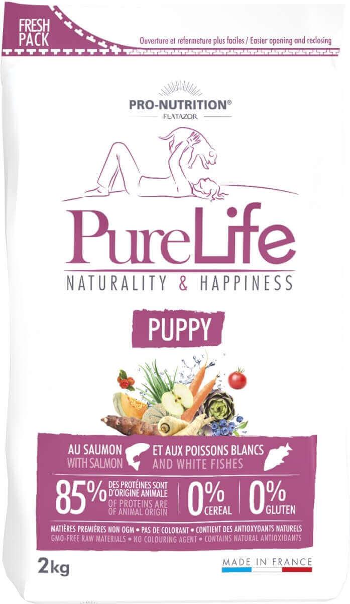 Flatazor PureLife Puppy_0