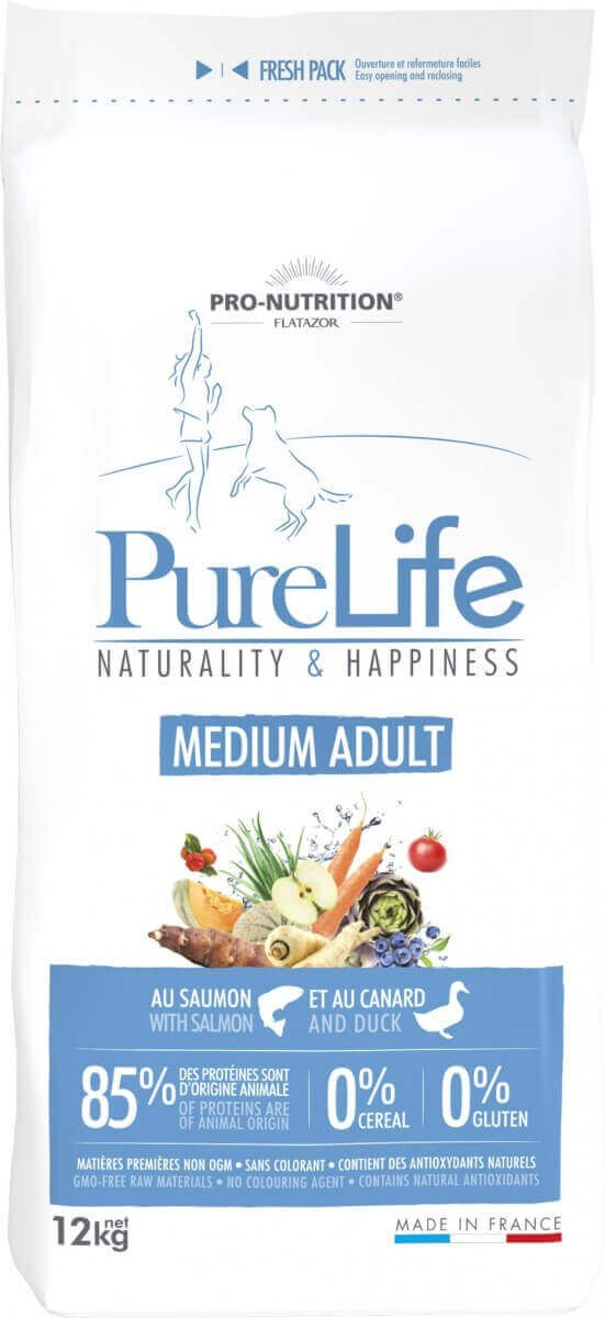 Flatazor PureLife Adulte Medium_1