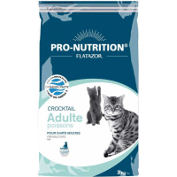 Flatazor Crocktail Chat Adulte Poissons (1)